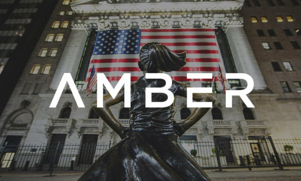 Billion-dollar crypto trading powerhouse Amber Group is ...